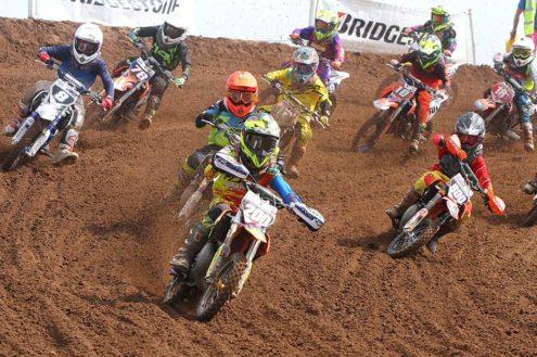 Bridgestone BSMA National MX Championship