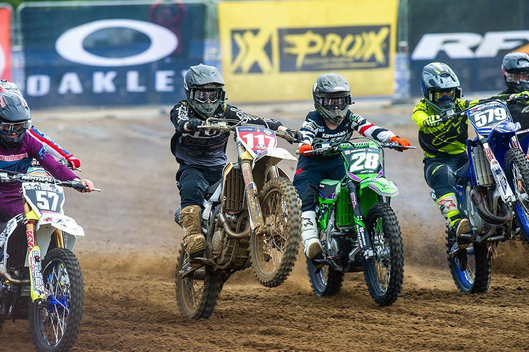 Motocross Events: 8 July – 21 July 2019