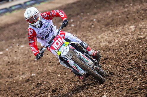 Mattia Guadagnini signs 2020 deal with Husqvarna Motorcycles