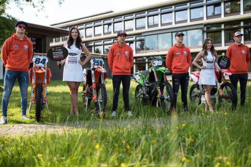 Team Netherlands announce MXoN squad for 2019