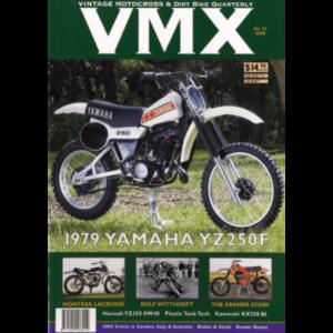 VMX Magazine Issue 33