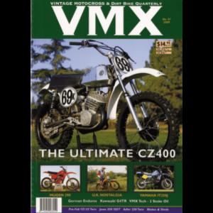 VMX Magazine Issue 37