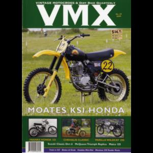 VMX Magazine Issue 39