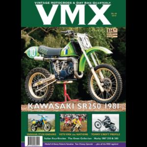 VMX Magazine Issue 44