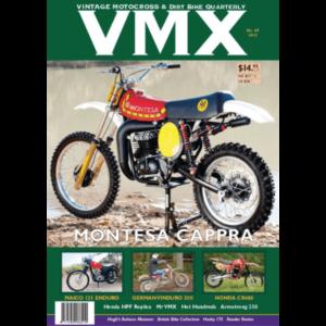 VMX Magazine Issue 49