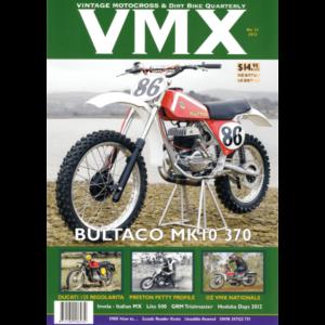 VMX Magazine Issue 51