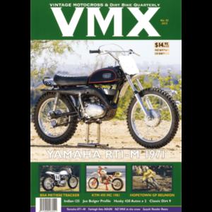 VMX Magazine Issue 52