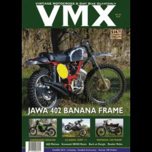 VMX Magazine Issue 63