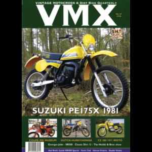 VMX Magazine Issue 67
