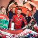 Josh Gilbert on retaining MX Nationals MX2 title