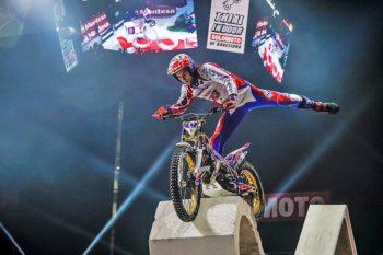2020 FIM X-Trial World Championship breaks new ground