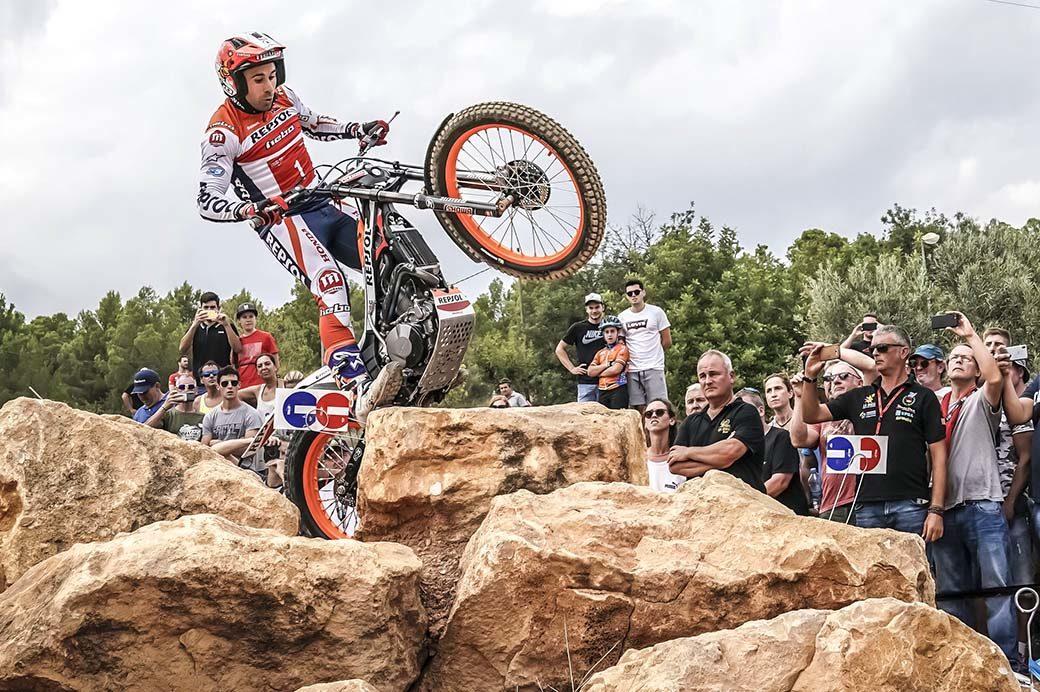 FIM postpone TrialGP Czech Republic, Japan and Andorra