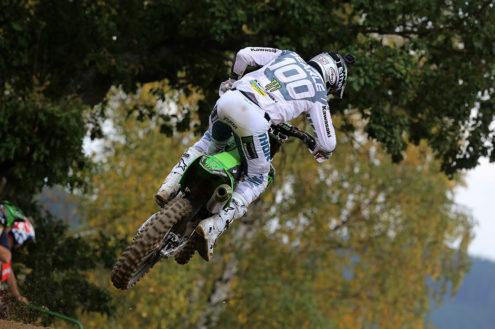 Tommy Searle injury update – MXGP of Turkey Afyon