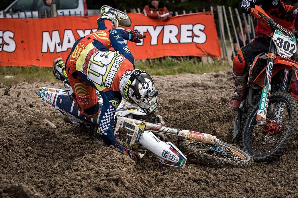 Motocross Events: 30 September – 13 October 2019