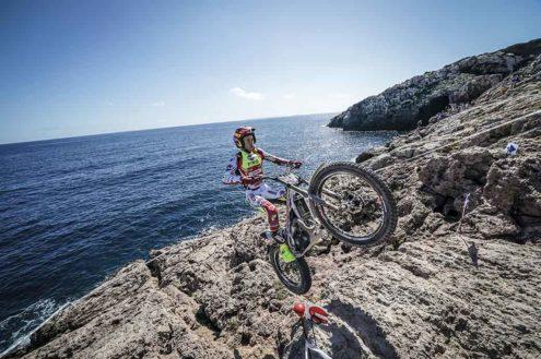 2019 Trial des Nations – Ibiza highlights