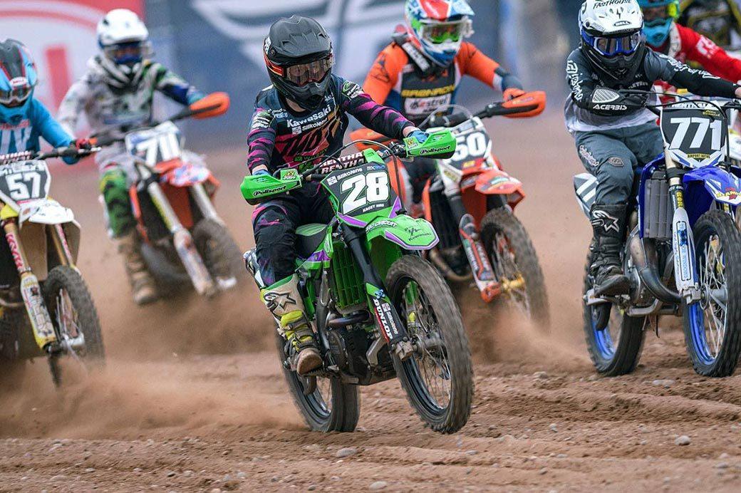 Motocross Events: 28 October – 10 November 2019