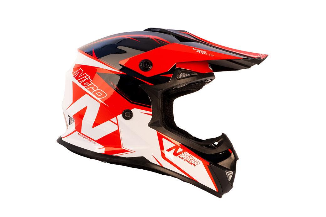 Nitro launch budget range of junior helmets