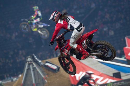 2021 Paris Supercross postponed – new date November 27