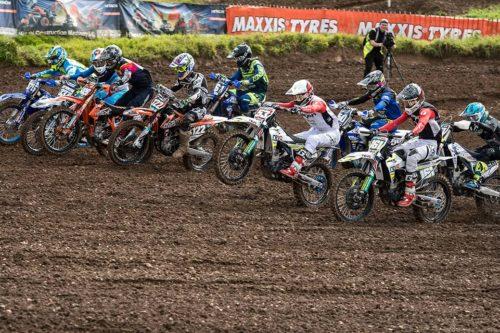 Motocross Events: 18 November – 1 December 2019