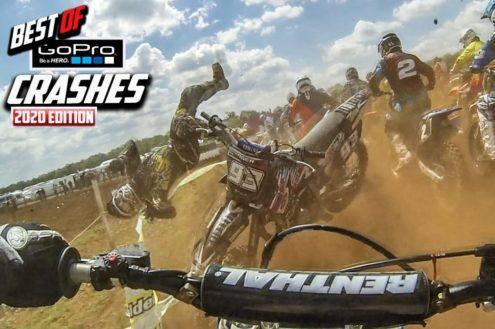 Gnarliest Dirt Bike Crashes – 2020 Edition