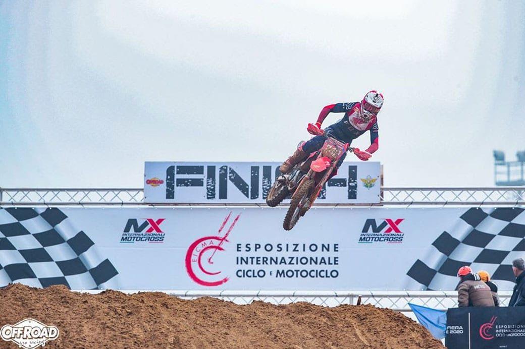Mantova Results – 2020 Internazionali d'Italia Motocross Championship