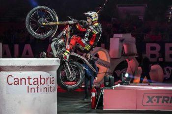 2020 X-Trial Bilbao – Highlights