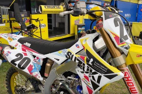 Supercross Pre-Race: Tampa ft. Tickle, Sexton, McElrath & Jordon Smith