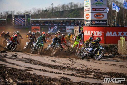 EMX250 Valkenswaard Results 2020 – Netherlands