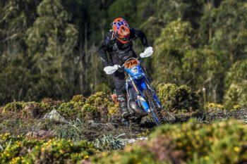 David Knight 2021 Dakar fundraising