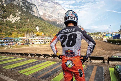Tom Vialle
