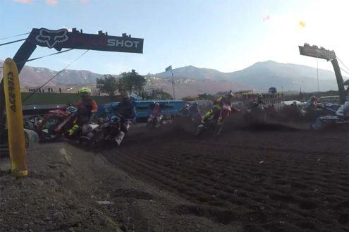 VIDEO: MXGP of Garda Trentino 2020 Highlights