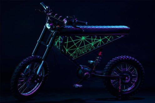 cyberbike-m01