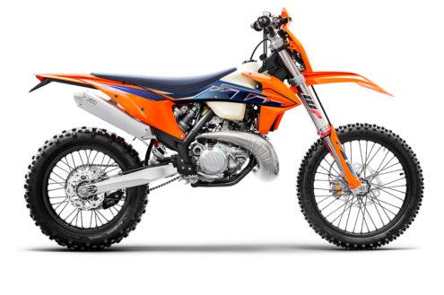 2022 KTM 300 EXC TPI