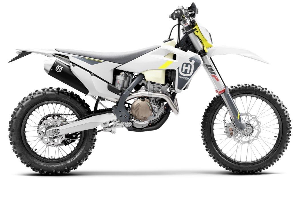 2022 Husqvarna FE 250