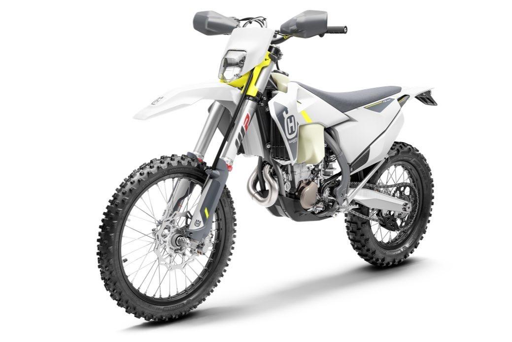 2022 Husqvarna FE 450