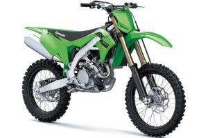 2022 Kawasaki KX450